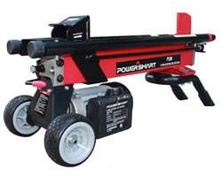 PowerSmart PS90 Electric Log Splitter