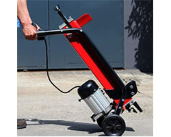 XtremepowerUS Electrical Log Splitter
