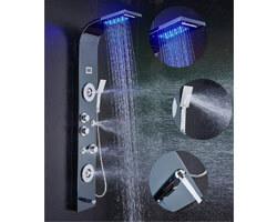 ello allo shower panel, best bathroom shower faucets
