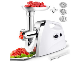 Giantex Electric Meat Grinder Sausage Stuffer Maker