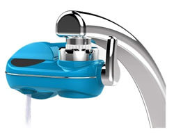 PowMax Water Filter Faucet