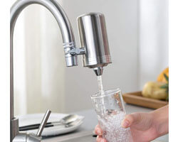 RuiLing Faucet Water Filter