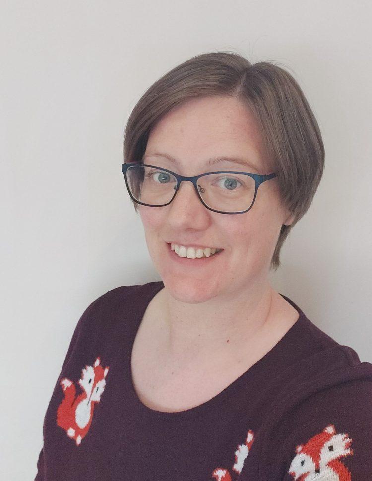 Joanne Brady of The Ellesmere Centre