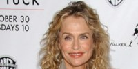 Lauren Hutton to model for Mango at 64