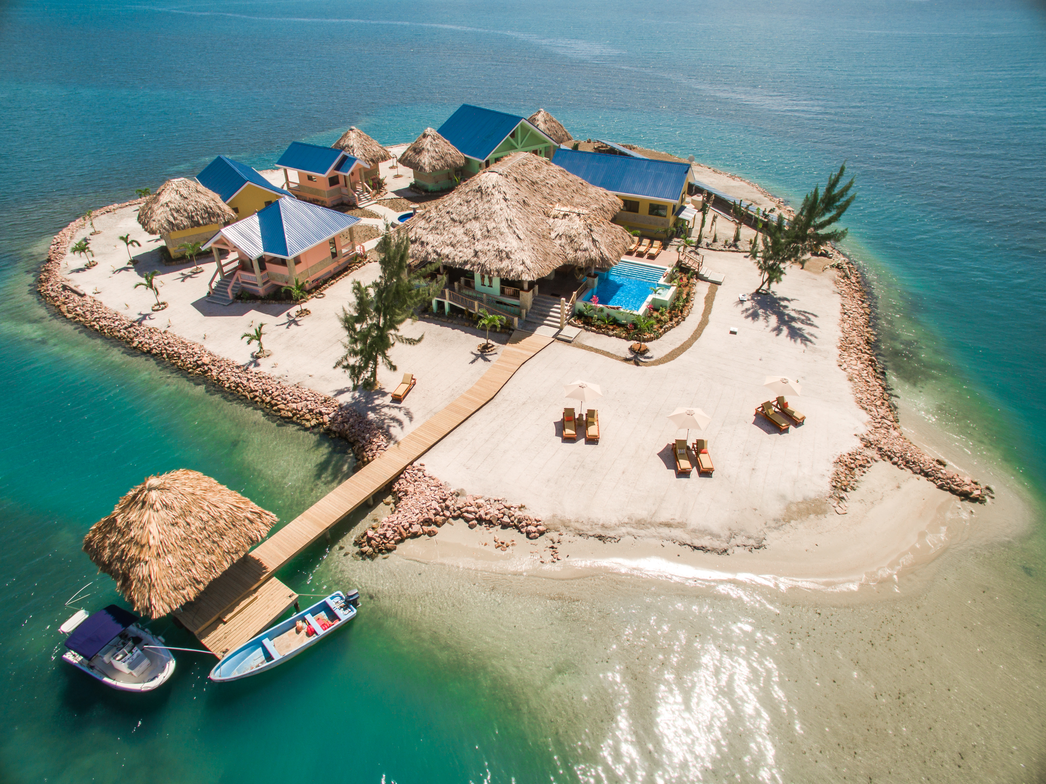 10 Private Islands You Can Actually Rent For Your Next