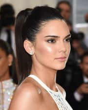 ponytail hairstyle - hairstyles