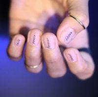 21 Wedding Nail Art Ideas