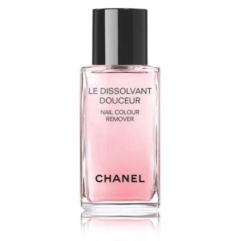 Chanel Le Dissolvant Douceur Nail Colour Remover