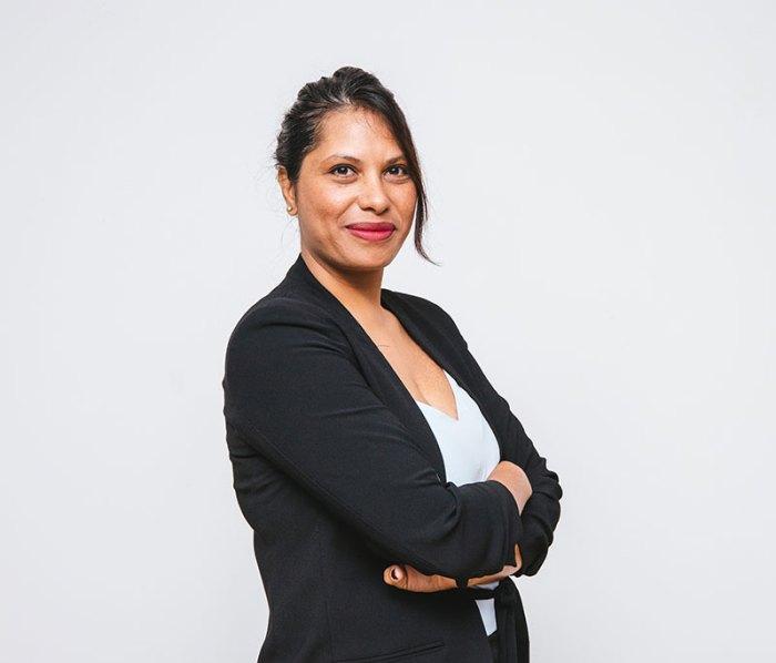 Anousha Buljore