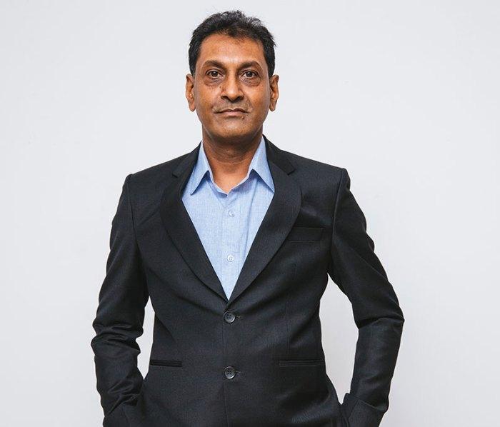 Prakash Ramgolam