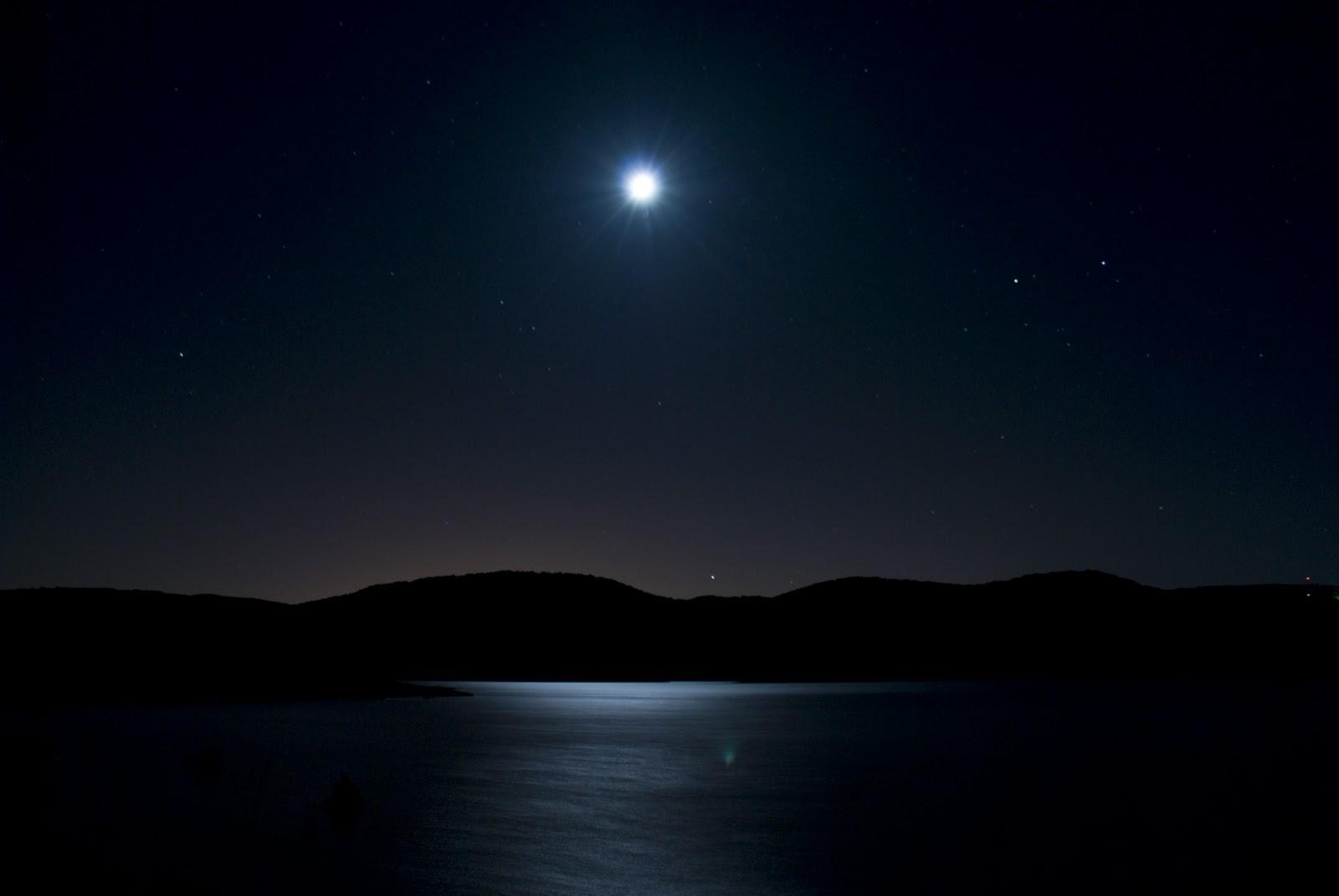 Inspiraciones  El Libro De La Noche