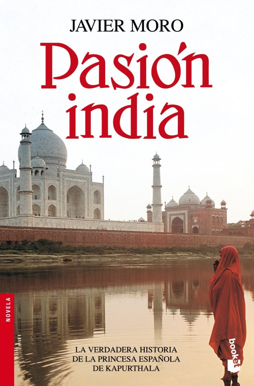 Image result for pasion india resumen