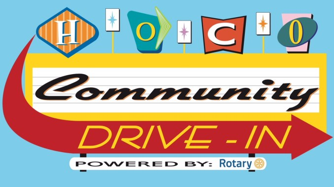 Tickets for Howard County Community Drive-in Movie