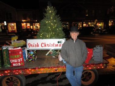 Bob Irish Christmas