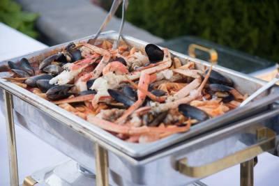 Tuscan Moon Seafood