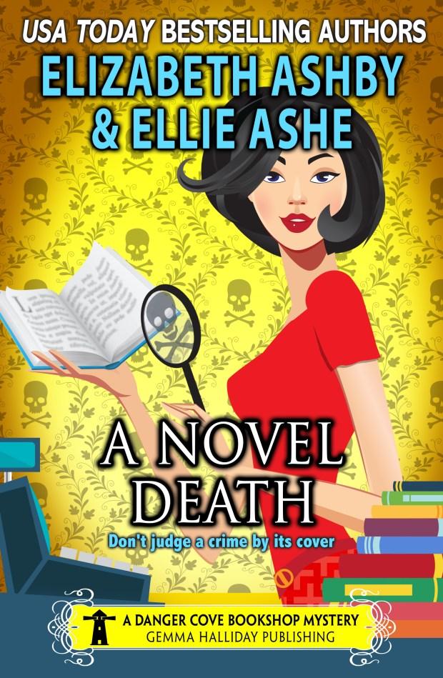 A Novel Death cover