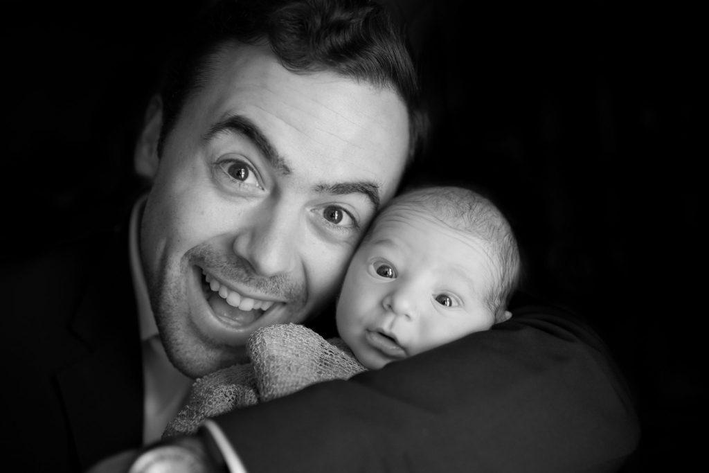 Baby Y – Beachwood Ohio Newborn Photographer