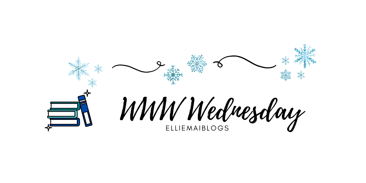 WWW Wednesday | 2nd December 2020