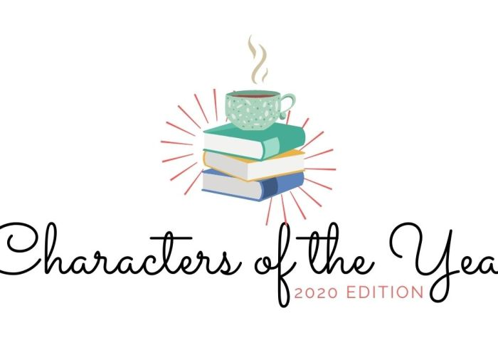 Characters of the Year Tag: 2020 Edition