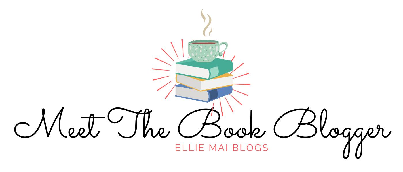 Meet The Book Blogger