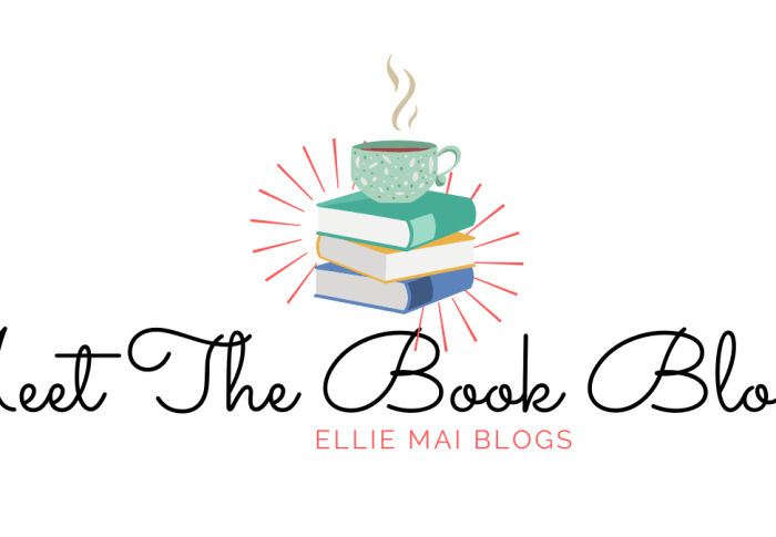 Meet The Book Blogger