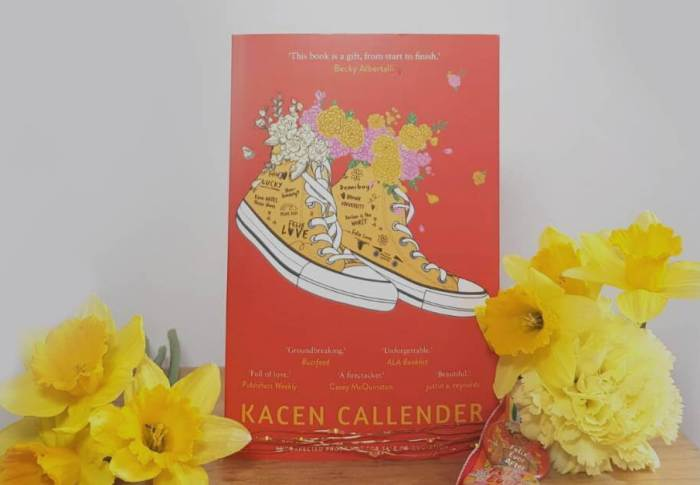 Felix Ever After by Kacen Callender |  Book Review