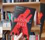 Raising Hell by Bryony Pearce | Book Review