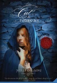 cat-among-pigeons-julia-golding-paperback-cover-art