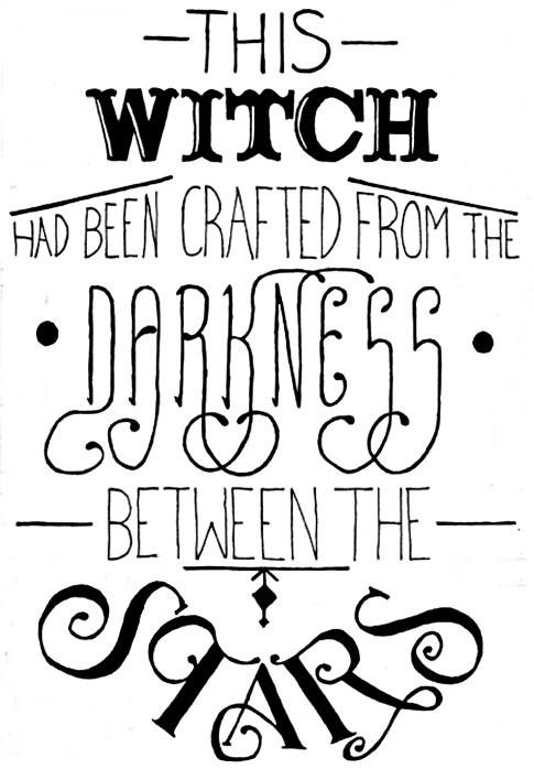 this-witch-had-been-crafted-from-the-darkness-between-the-stars-bw