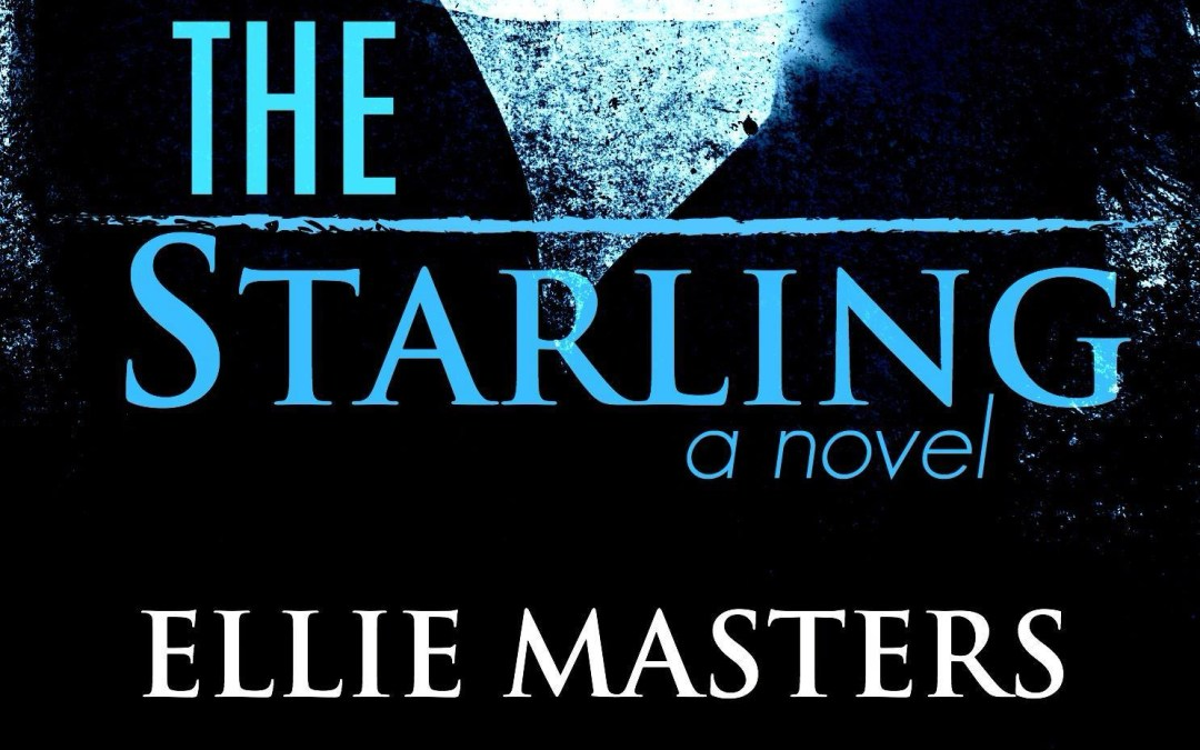 The Starling Release Games and Giveaway