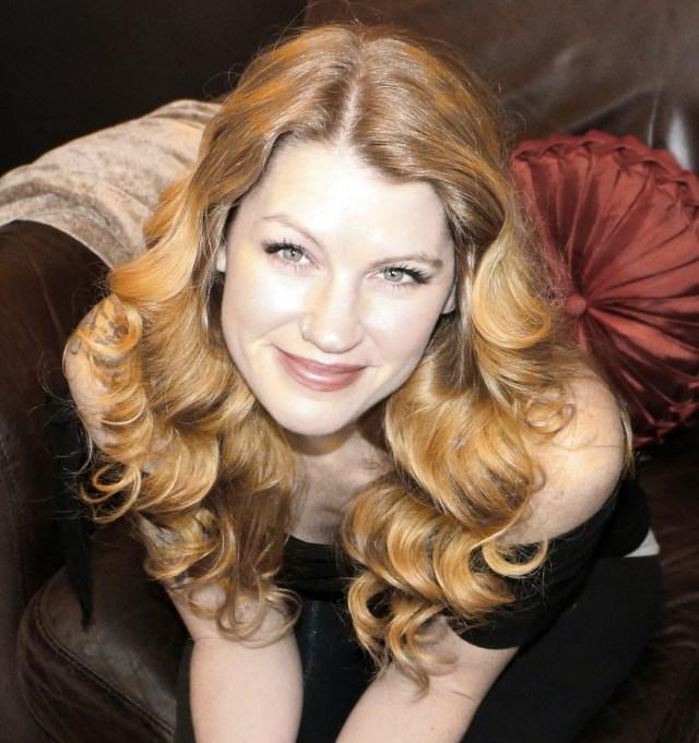 Pam Godwin Bio Pic