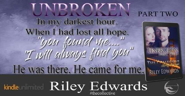 Unbroken 2 release