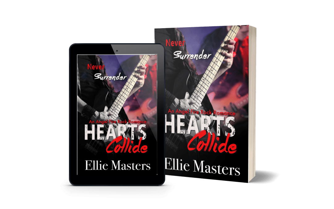 Hearts Collide: another review…