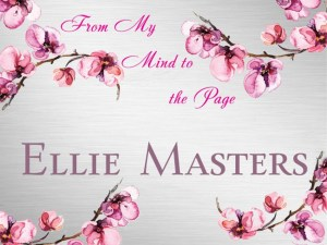 NEW ELLIE Welcome banner