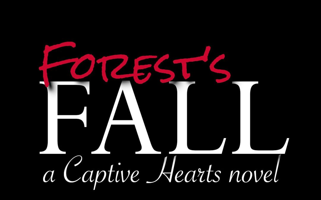 Forest's FALL, the agony of creation.