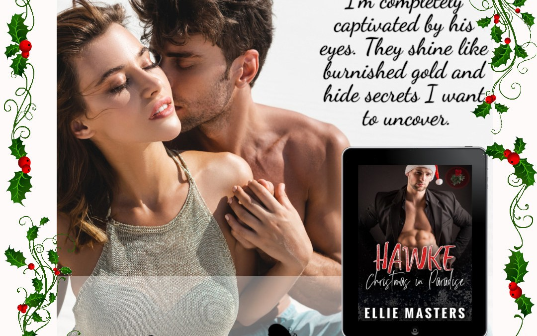 Hawke, Book 1 Billionaire Boys Club Plus a Giveaway!