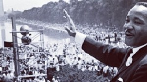 Great Communicators: Martin Luther King, Jr.