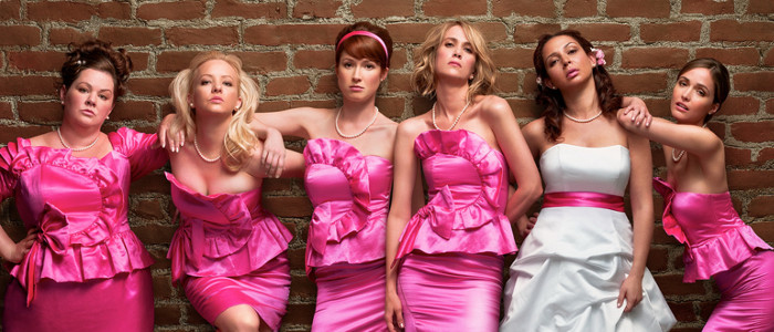 Image result for bridesmaids