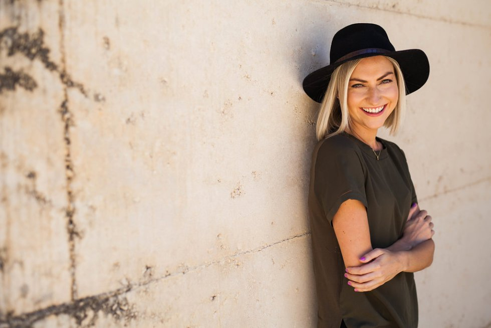 Ellie Swift Life and Business Marketing Coach