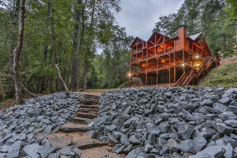 North GA Cabins