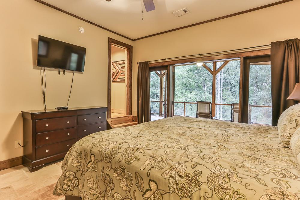 Cabin Rentals in Ellijay GA