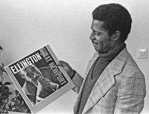 Willie Cook och Newport album 2