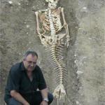 Αρχαίος σκελετός γοργόνας στην Βουλγαρία!