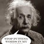 Διάσημες φράσεις…….η πλάνη