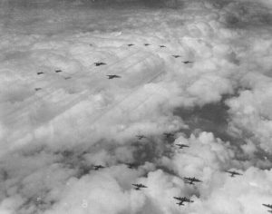 457th bomb group trails