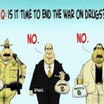 Μήπως η νομιμοποίηση των ναρκωτικών είναι η λύση;