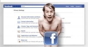Το facebook και τα προσωπικά σας δεδομένα. HOAX
