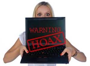 Πως μπορούμε να καταλάβουμε αν μια ανάρτηση είναι hoax.