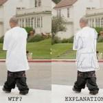 Καταρρίπτεται – Κατεβασμένα παντελόνια. Από πού προήλθε η συγκεκριμένη μόδα