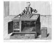 Η μηχανή του σκάκι που ξεγέλασε τον Ναπολέων.